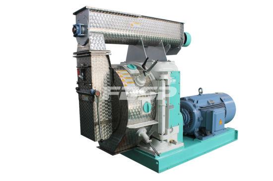 Compound Organic Fertilizer Granulation Machine