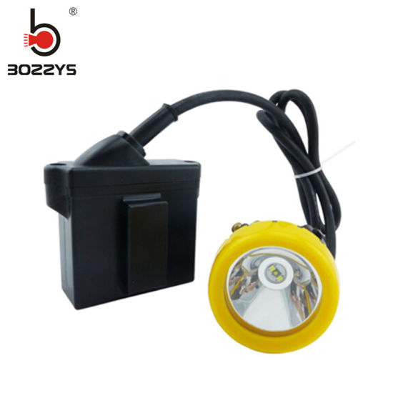 Explosion-Proof and Waterproof 3W 10000lux LED Mining Lamp [Kl5lm (C) ]