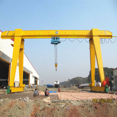 High Quality Tavol 5ton Gantry Crane