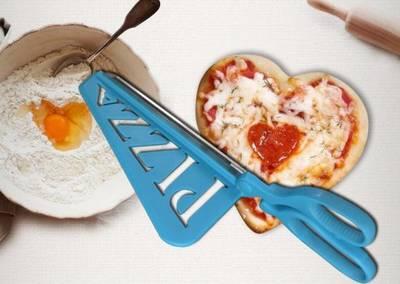New Arrival Pizza Cutter Scissor for Household