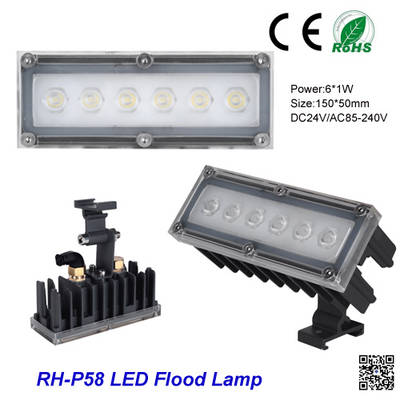 Outdoor Lighting IP66 High Power LED