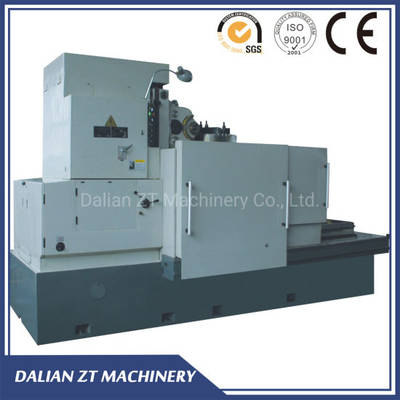 Precision Horizontal Conventional Large-Sized Gear Hobbing Machine Hobber