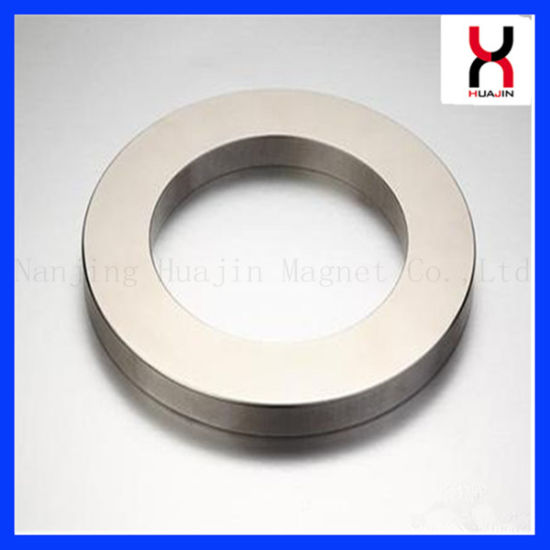 Ring Magnets, Neodymium Magnet in Ring Shape