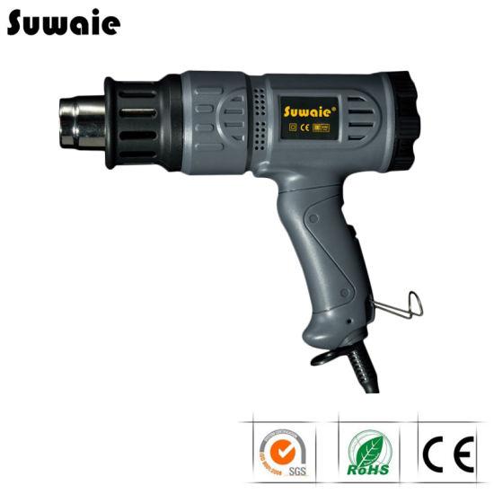 2000W Heat Resistant Industrial Hot Welding Gun