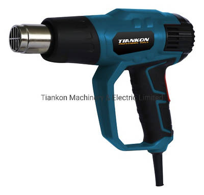 China Hot Air Gun Heat Gun Temperature, Heat Gun from China