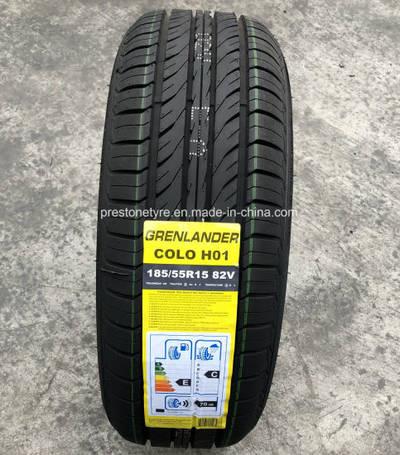 Grenlander Ilink Fronway Sailwin Passenger Car Tires PCR 175/70r13 185/65r14 185r14c 195r14c 195/65r