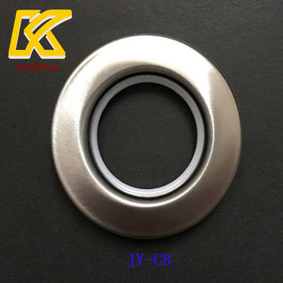 High Quality Curtain Accessories Metal Ring, Stainless Steel Curtain Eyelet Grommet Rings, Metal Cur