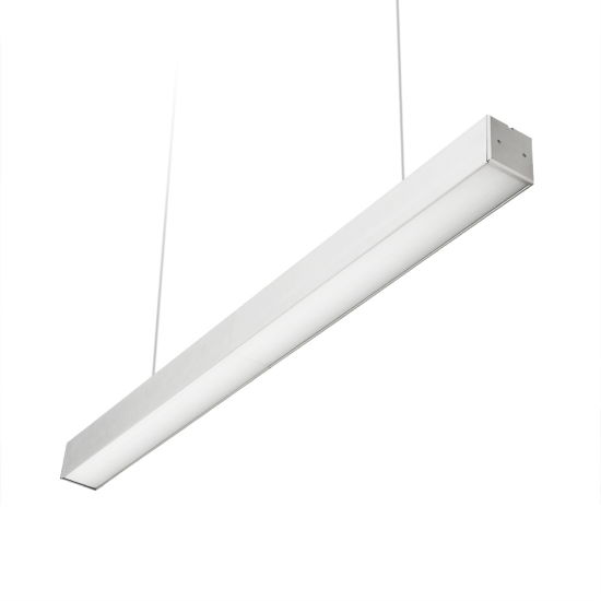 1.8m Seamless Connection LED Linear Trunking Light for Shop Mall
