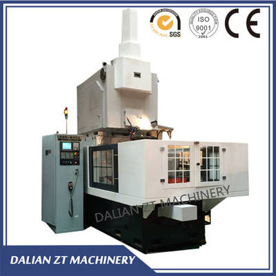 CNC Gear Shaper Gear Cutting Shaping Machine