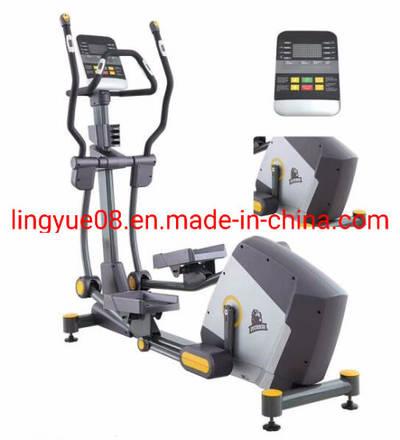Commercial Cardio Equipment Self Generating Magnetic Crosstrainer Elliptical Machine L-4018