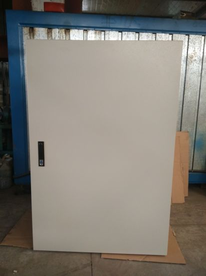 Customized Metal Electrical Cabinets