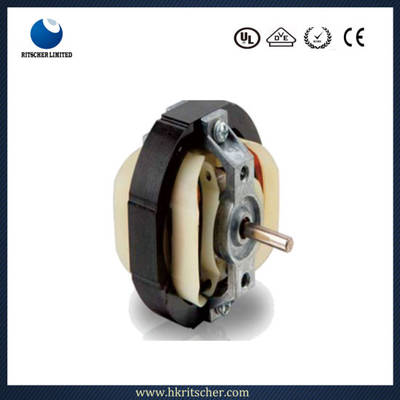 EMC/UL Electric Shaded Pole Motor for Cooker Hood (YJ58)