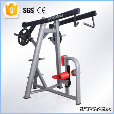 Free Weight High Row Fitness Machine/Hammer Strength Rowing Machine (BFT-5003)