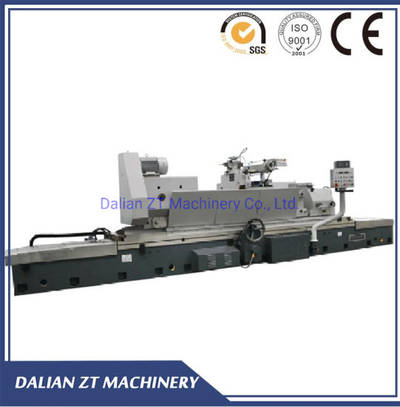 Large High Precision Conventional Cylindrical Grinding Grinder Machine M1363