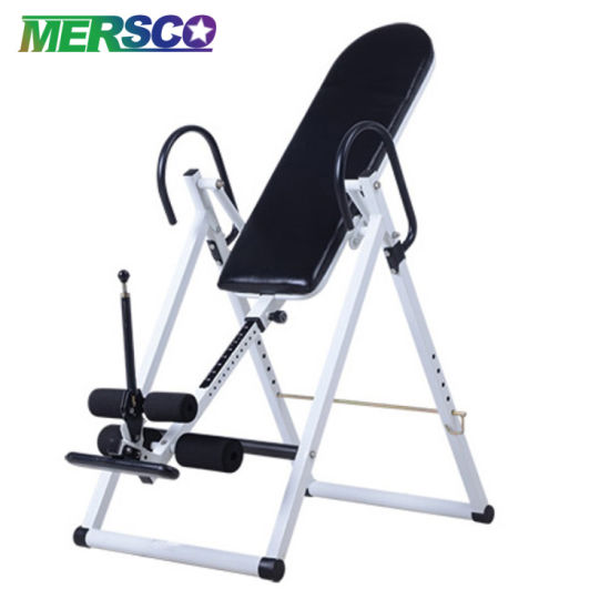 PU Back Fitness Inversion Table.