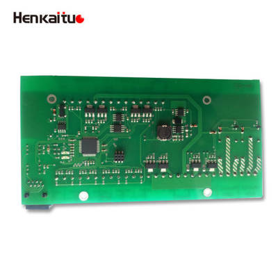 Shenzhen Circuit Board Fabrication Electronic Hair Straightener PCB Design