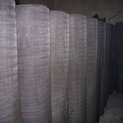 Stainless Steel / Wire Mesh Disc / Black Wire Cloth for Fiter
