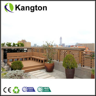Waterproof and Eco-Friendly WPC Furniture (WPC Furniture)