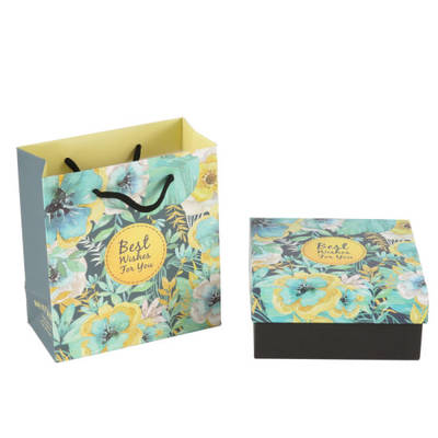 Direct Factory Rigid Drawer Packaging Paper Cardboard Gift Box