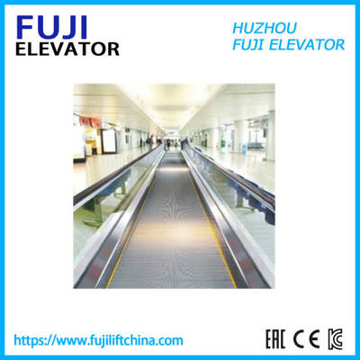 FUJI Moving Walk and Travelator Escalator Cost for Shopping Mall Airport with Auto Start