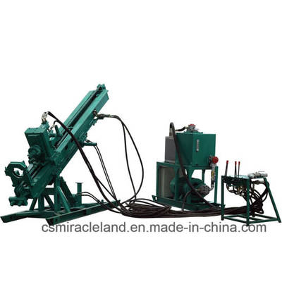 Portable Hydraulic Anchoring Drilling Rig (SKMG50)