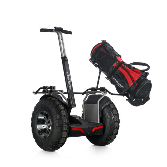 Self-Balancing Chopper Mobility Motor Electric Scooter With CE