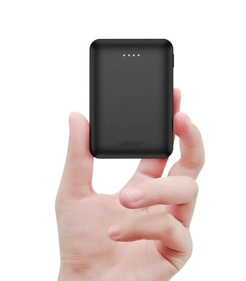 10000mAh Super Fashion Safety Battery Power Bank for Mobile Phone