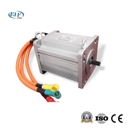 11kw Electric Vehicle Convertion Kit Motor Part