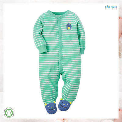2018 New Design Baby Rompers for Winter Season