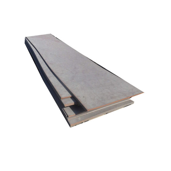 Astm A242 A588 Weathering Steel Sheet Corten Steel Plate Other
