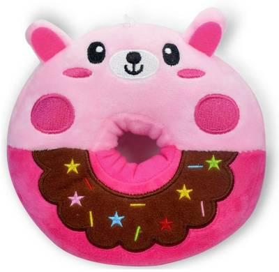 Animal Round Stuffed Soft Pillow Cushion