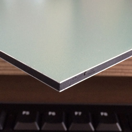 Ce Certified China Supplier Aluminum Composite Panel (ALB-035)