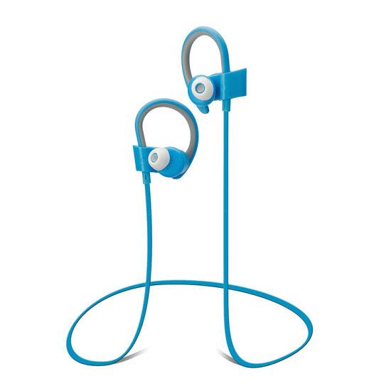 G5 ODM Fashion Bluetooth Sports Headset 3D Stereo Smart in-Ear Earphone Headphone