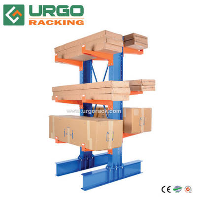 Hot Sell Cantilever Racking Warehouse Storage Rack