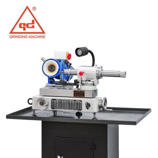 Hot Selling Precision End Mill Grinder (Milling Cutter Grinder GD-66)