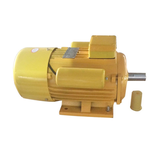 IEC Standard Three-Phase Induction Electric/Electrical AC Motor