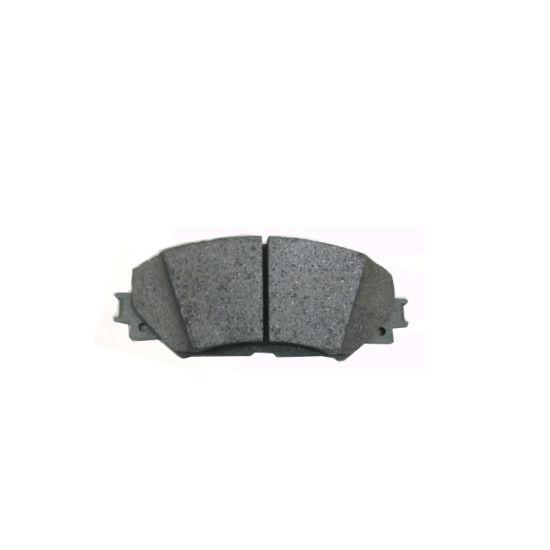 Quality OEM Disc Car Brake Pad 04465-02220 for Lexus Toyotasubaru