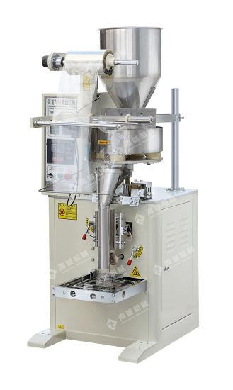 Vertical Forming Filling Sealing Granule Snack Food Packaging Machine400A