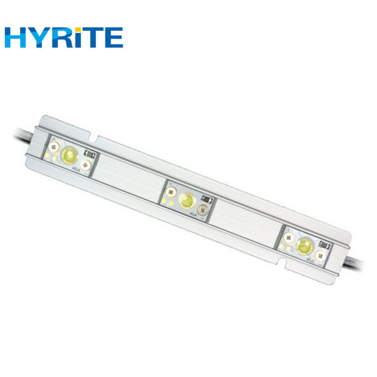 3.3W 12V Waterproof IP67 COB LED Module White Color