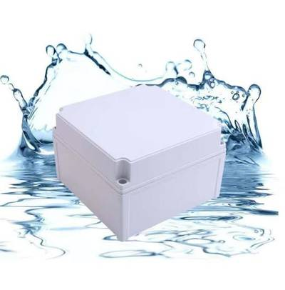 High Level Application Waterproof Plastic Box