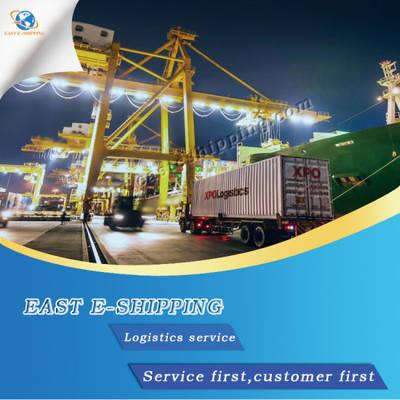 خدمة الشحن اللوجستي للمحترفين من الصين إلى مصر / السودان ، النقل المشترك من  الصين على TopChinaSupplier.com
