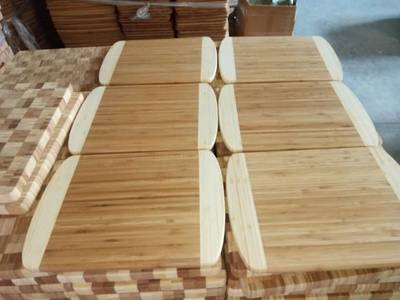 Professional Bamboo Wood Cutting Board and Cheese Board for Ktichen Cutting Board