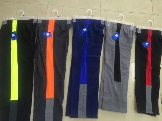 Children Sportwear, Sport Pants, Sportswear, Big Stocks. USA Customer Cancel Order