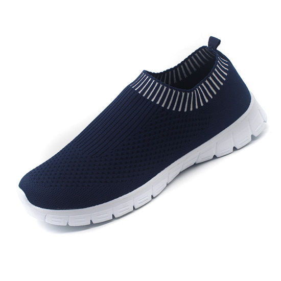 Good Quality Cheap Price Cement Soft Men Shoes