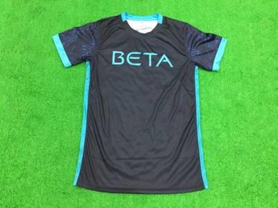 Healong Sportswear Men′s High Quality Round Hemline T-Shirt for Sport