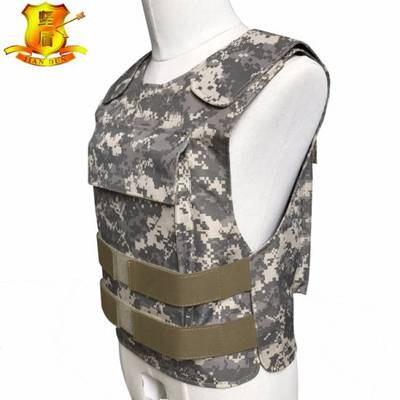Light Weight Concealable Tactical Bulletproof Vest