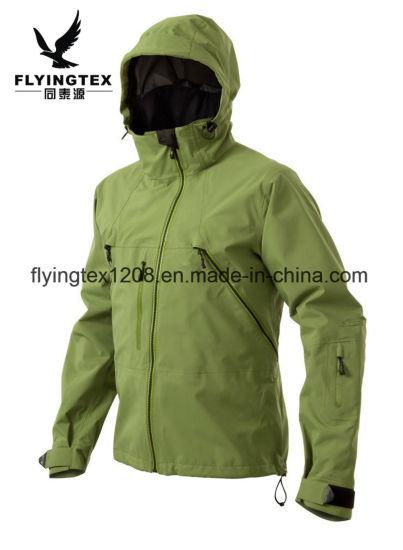 New Design Warmer Outdoor Men Hoodie Winter Jacket Spring Coat