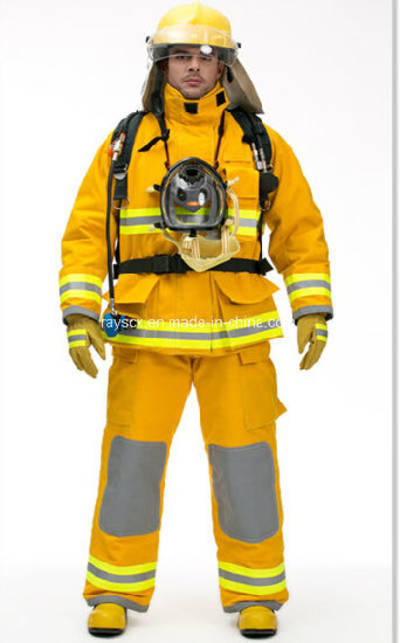 Nfpa 1971 Fire Fighting Suit