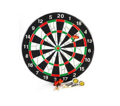 OEM New Design Portable Dart Board