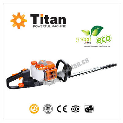 Popular 23cc Double Edge Petrol Hedge Trimmer with Great Performance